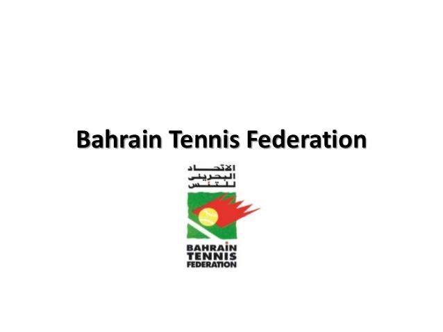 Bahrain Tennis Federation